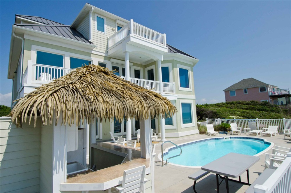 Beach House Rentals Emerald Island Nc