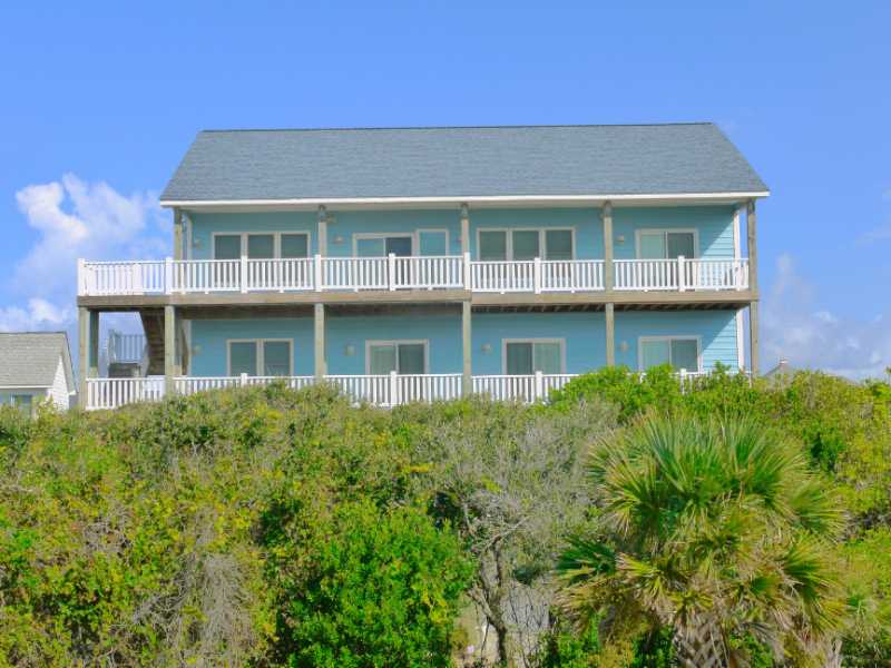 coast rentals indian beach rentals blue grass 10 bedroom